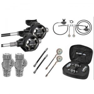 Mares: 28Xr Hr – Full SM Tek Set