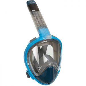 Aqualung: Atlantis Full face Snorkel Mask 3.0