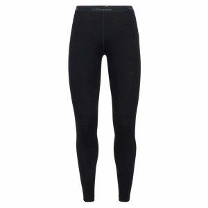 Icebreaker: Merino Bodyfit 260 Dames Tech legging