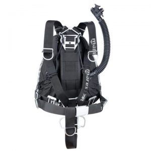 Mares: Pure Heavy Sidemount set