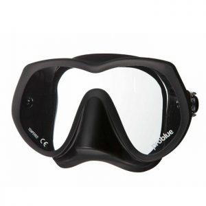 Problue: Frameless masker