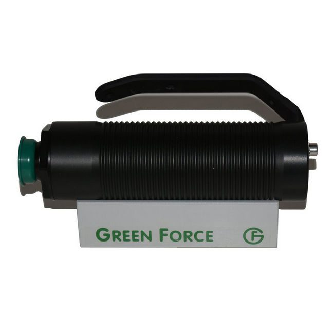 Greenforce-SET FLEXI II – HANDVAT & LADER