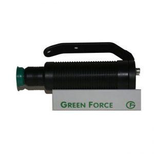 Green Force: Set Hybrid 8 incl handvat & lader