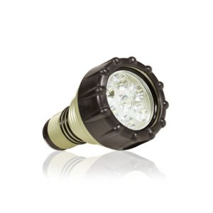 Green Force: Lampkop Heptastar 2000