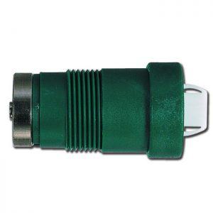 Green Force: laadplug / stekker