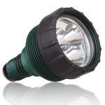 Green Force: Lampkop Tristar 1500 Lampkop