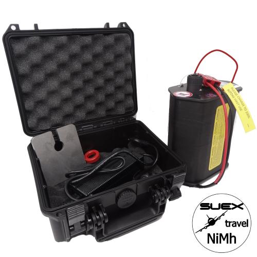 Suex 71058 NiMH conversion Kit for XJs