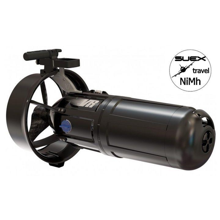 Suex-VRT-scooter