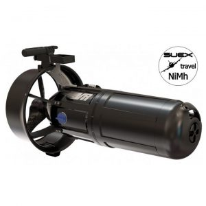 Suex: VRT scooter