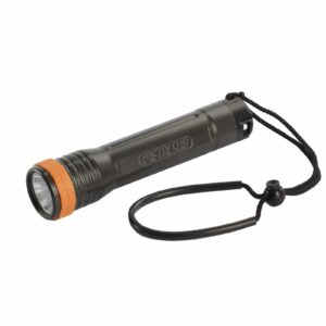 Metalsub: XRE-510 LED Dive Light