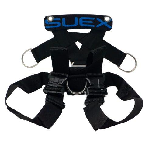 suex 71210 crotch strap
