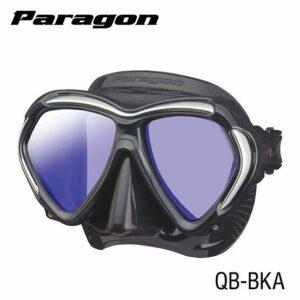 Tusa: Paragon duikmasker