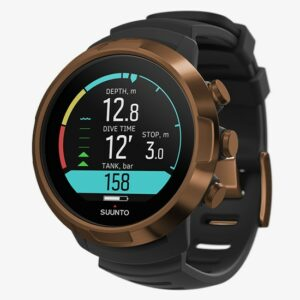 Suunto: D5 Copper