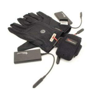 Thermalution: Power Heated Gloves