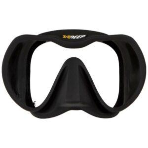 XDeep: Frameless masker