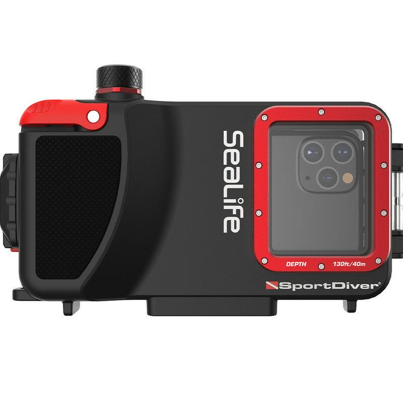 Sealife SportDiver Underwater Housing voor Iphone SL400-04