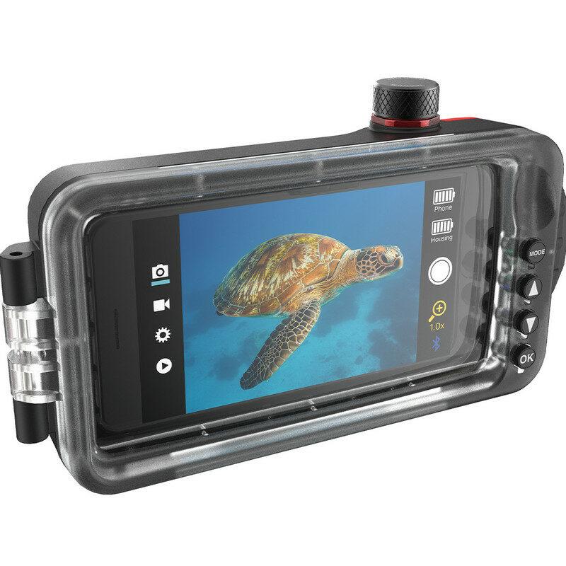 Sealife SportDiver Underwater Housing voor Iphone SL400-05