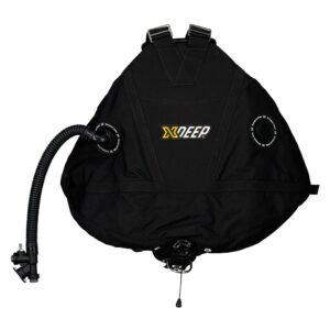 XDEEP: Stealth 2.0 TEC Sidemount wing