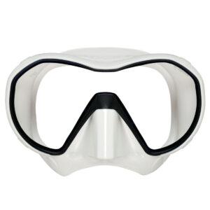 Apeks VX1 masker wit