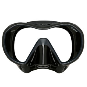Apeks: VX1 masker zwart