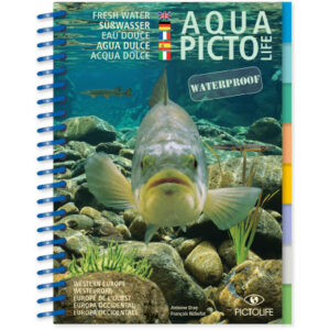 Marine Pictolife: Zoetwater West-Europa