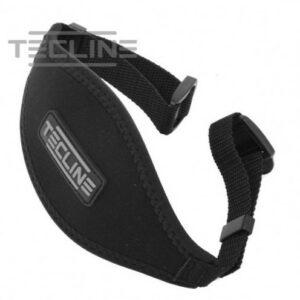 Tecline: Neopreen maskerband met gespen