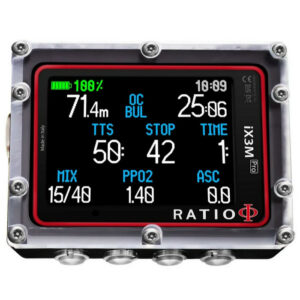 Ratio iX3M [Pro] Deep