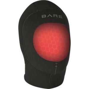 Bare: Ultrawarmth Dry 7mm Duikkap