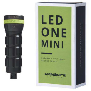 Ammonite system: Led One mini