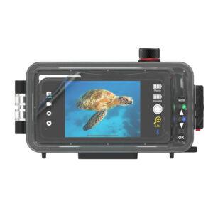 Sealife: Screen Shield voor SportDiver Behuizing #SL4005