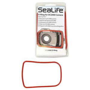 Sealife: O-Ring voor DC2000 #SL7417