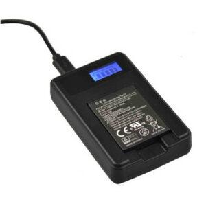 Sealife: USB-batterijlader voor DC2000 batterij #SL7405