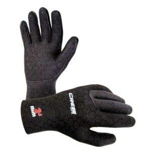Cressi: Ultrastretch 2.5 mm handschoenen