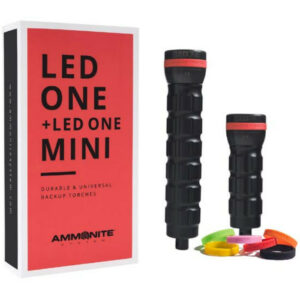 Ammonite System: Led One + Led One Mini